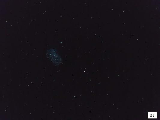 12. Kis csillagköd