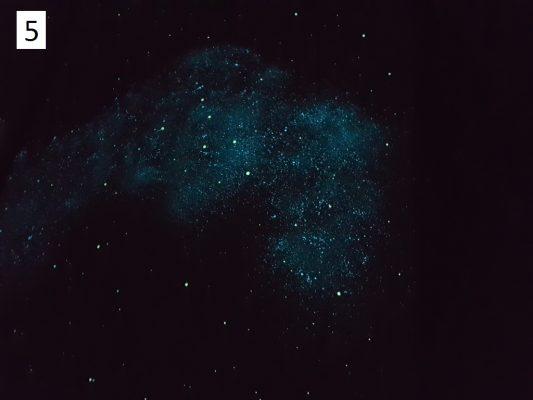 5. Csillagköd