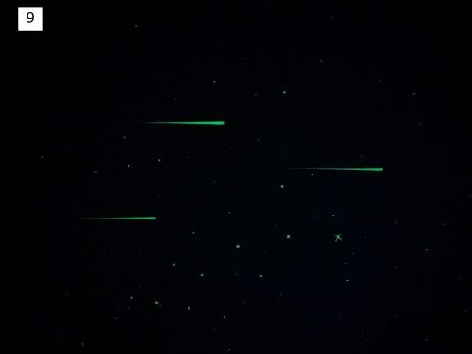 11. Hullócsillagok és Kisgöncöl
